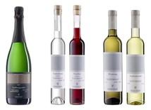 Weitere besondere Produkte aus Saale-Unstrut-Wein